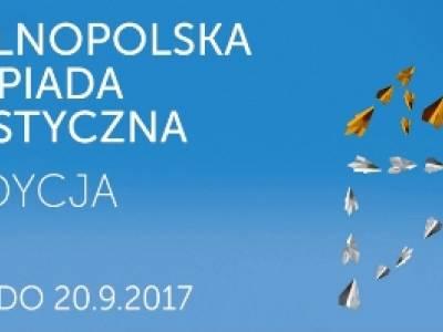 X Ogólnopolska Olimpiada Logistyczna - eliminacje
