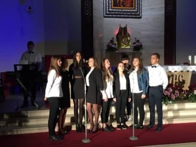 Koncert Honorowym Obywatelom Częstochowy
