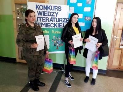 Konkurs Wiedzy o Literaturze Niemieckiej