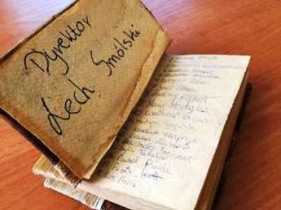"""Sukces w Konkursie Ogólnopolskim """"Żołnierze w służbie historii"""""""