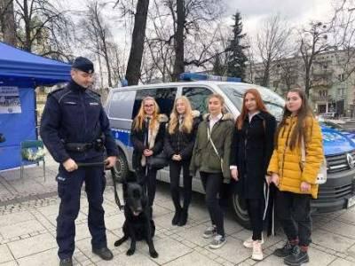 Dzień Kobiet w Policji