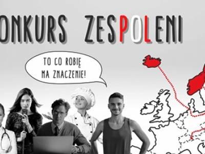 Konkurs ZesPOLeni