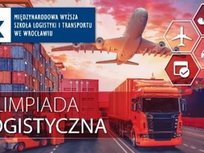 Nasi w Półfinale Olimpiady Logistycznej MWSLiT