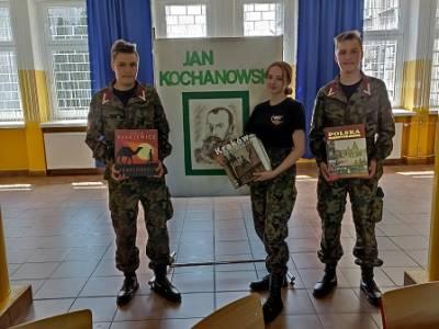 Konkurs o Janie Kochanowskim